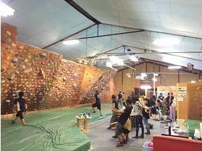 クライミングジムアーク(arc climbing gym)の画像