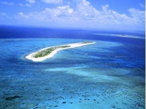 とかしき ナガンヌ島ツアーの画像