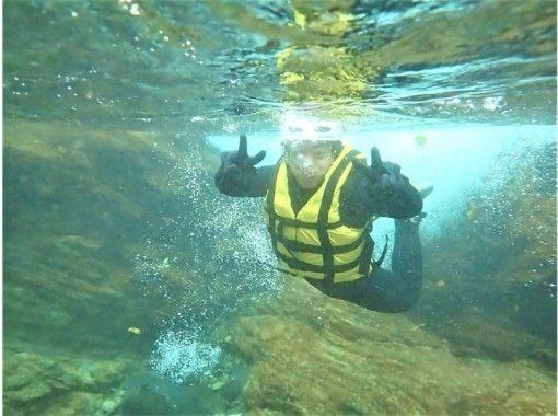 【栃木・日光】家族や仲間と冒険!日光シャワークライミング(半日ベーシックコース)の紹介画像