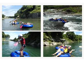 Sha La Rafting(シャララフティング)の画像