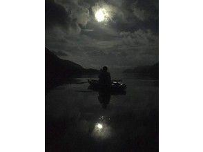 プランの魅力 満月もしくは新月あたりが催行可能日。 の画像