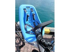 【沖縄・石垣島】川平湾からスタート!MTBフリーサイクリングツアーの魅力の説明画像