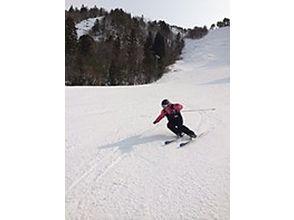 【新潟・東蒲原】スキーしっかり特訓 ※1~10名様までの魅力の説明画像