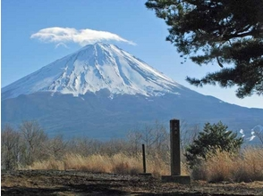 [Yamanashi Fujiyoshida] Aokigahara Jukai - three lakes stand Nature trekking attractive description image