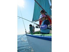 【東京・深川】船に乗って東京湾へGO!江戸前キス釣り体験プランの魅力の説明画像