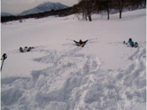 【新潟・妙高高原】残雪の笹ヶ峰トレッキングツアー!スノーシューで行く日帰り体験ツアーの魅力の説明画像