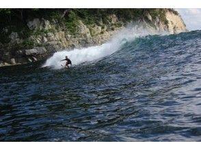 【岩手・釜石】プロサーファーがレッスン!サーフィンの醍醐味を味える2時間!!(道具持込プラン)の魅力の説明画像