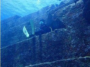 プランの魅力 海底遗址令人兴奋和兴奋 の画像