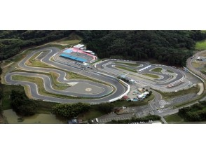 プランの魅力 Feel like a racer at one of the most popular circuits in Japan! の画像
