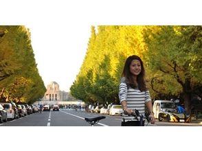 [東京虎之門票據]青山,自行車當然6小時的午餐野炊圍繞描述圖像的表參道魅力