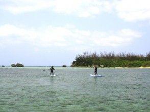 プランの魅力 Gishibu岛上的SUP の画像