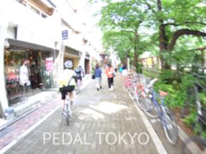 【東京・虎ノ門ヒルズ】東京ブラサイクリング 季節のおまかせコース6時間の魅力の説明画像