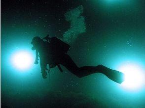【山口・萩】体験ダイビング 山口県最北の離島で黒潮へダイブの魅力の説明画像