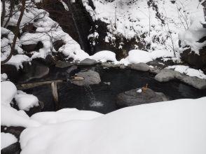 プランの魅力 雪見風呂 の画像