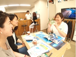 【Tokyo, Ikebukuro】 All costs included! Explanation image of the charm of PADI Open Water license acquisition course