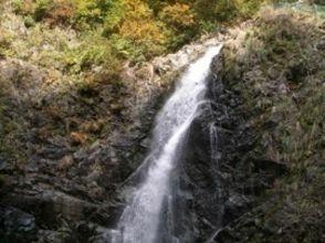 プランの魅力 名勝暗門の滝 の画像