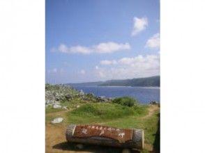【沖縄・国頭】ダイナミックな地形が広がる!ファンダイビング辺戸岬ボートエリア<2ボートダイビング>の魅力の説明画像