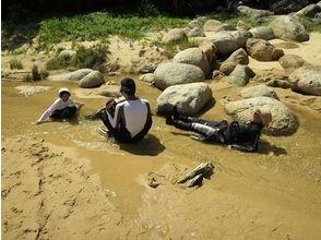プランの魅力 広い干潟でのんびりと の画像