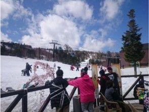 【岐阜・御岳】初心者&入門者大歓迎!スキー・スノーボード選べるレギュラーレッスン!の魅力の説明画像
