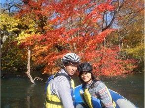 【北海道・千歳】サイクリング&川下りの千歳満喫プライベートツアー!の魅力の説明画像