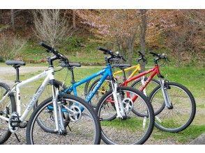 プランの魅力 讓我們享受豐富多彩的自行車吧 の画像