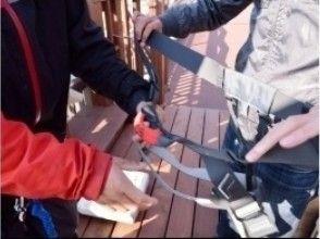 【奈良・三郷町】高さ最大30mから開運を願え!関西唯一「開運バンジー」の魅力の説明画像