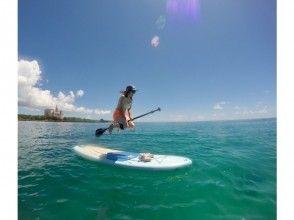 プランの魅力 Sandy areas, jungle cruises, coral reefs ☆ の画像