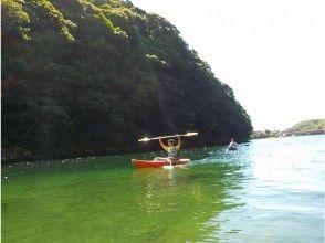 プランの魅力 The clear water is beautiful ♪ の画像