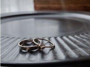 プランの魅力 Knot ring の画像