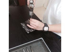 【沖縄・那覇・アクセサリー作り】大切な思い出に!オリジナルリング作り体験の魅力の説明画像