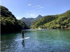プランの魅力 海抜0mから見上げる屋久島の絶景! の画像