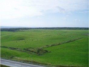 プランの魅力 広々とした牧場 の画像