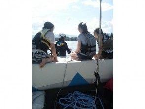 【滋賀・琵琶湖】レジャーパック【バナナボート&ウェイクボード体験】の魅力の説明画像