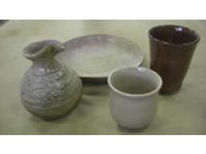プランの魅力 本格的な陶芸体験 の画像