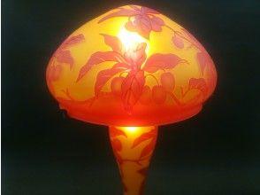 プランの魅力 Large lamp shade の画像