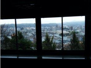 プランの魅力 Overlooking the city of Tajimi and the mountains. The night view is also beautiful. の画像