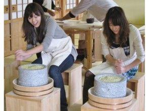 プランの魅力 美味的秘诀是荞麦的新鲜风味,因为它是新鲜的! の画像