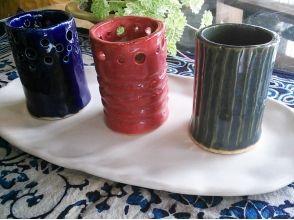 【埼玉県・陶芸体験】時間を気にせず楽しめるフリータイム制!電動ろくろor手びねり陶芸体験の魅力の説明画像