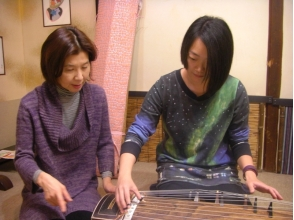 【Kyoto · Traditional Culture Experience】 Kyoto private lesson ☆ Let's play the elegant sound of Japanese! Explanation image of charm