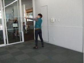 【埼玉県・吹き矢体験】作って吹いてみよう!吹き矢体験の魅力の説明画像