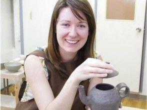 プランの魅力 The teapot is also nice. の画像