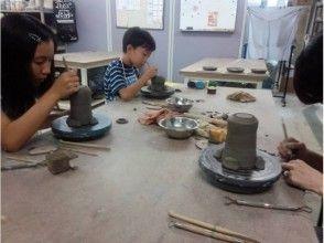 【東京都・陶芸体験】初心者もみんなで楽しくチャレンジ!1日陶芸体験の魅力の説明画像