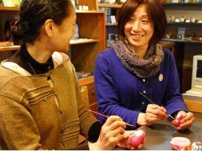 【北海道・陶芸体験】誰でも簡単♪初心者やお子さま歓迎のカップと小皿制作の魅力の説明画像