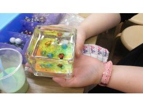 【兵庫県・キャンドル作り】団体にオススメ!キャンドル作り出張プランの魅力の説明画像