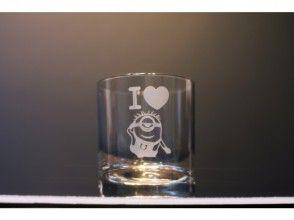 プランの魅力 ロックグラス の画像