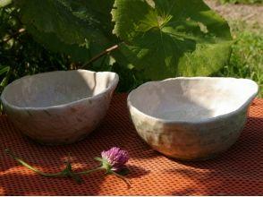 【北海道・陶芸】成形から絵付けまで楽しめる!陶芸体験プランの魅力の説明画像