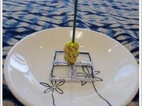 プランの魅力 It is also possible to make an incense stand. の画像