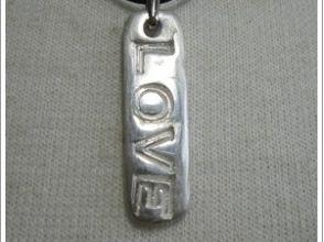 プランの魅力 Full-scale finish. You can also make your own designed pendant. の画像