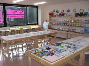 【神奈川県箱根・フュージング】マドラーを作ろう!フュージング体験(マドラー)の魅力の説明画像