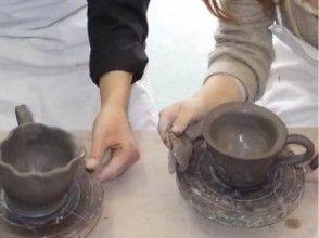 プランの魅力 Electric potter's wheel work example の画像